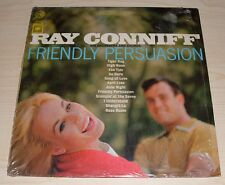 RAY CONNIFF FRIENDLY PERSUASION ALBUM 1964 COLUMBIA RECORDS CS 9010