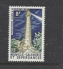 NEW CALEDONIA - 343 - 345 - MH/MNH - 1965 - 1966 ISSUES