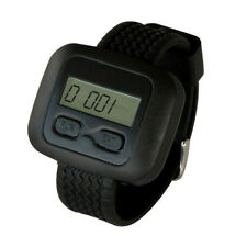 SINGCALL Wireless Pager Calling Systems Wrist Receiver for Catering and Waiter