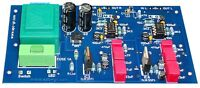PHONO PREAMP STEREO Turntable  RIAA PREAMPLIFIER PASSIVELY RIAA pcb