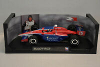 2006 Greenlight Indycar Series Garage #15 Buddy Rice Honda Targent
