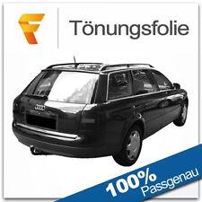 Passgenaue Tönungsfolie Audi A6 C5 Avant Bj 1998-2005