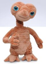 "Extra Terrestrial Plush Soft Toy ET Stuffed Doll 9"" 23 cm tall"
