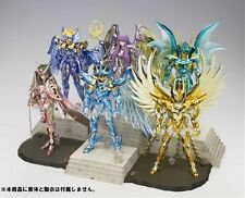 Saint Seiya Cloth Myth -10th Anniversary Edition- DX Display stage set Bandai