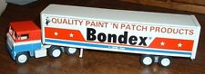 Bondex Paint 'n Patch Products '76 Winross Truck