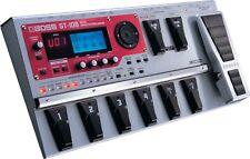 BOSS GT-10B BASS GUITAR EFFECTS PEDAL PROCESSOR & POWER SUPPLY GT-6B ME-50B 1B