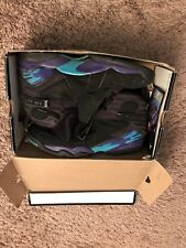 Mens Air Jordan Retro Aqua 8 All Star  2007 Release 305381 Sz 8.5