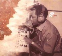 VARIOUS (THE CAPSOUL LABEL) - ECCENTRIC SOUL VOL.1  CD NEU