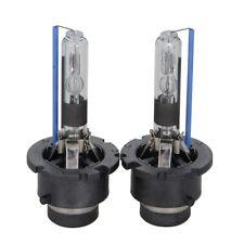 D2R 6000k COPPIA LAMPADE XENO XENON D2 RICAMBIO 6000 35w F5E8