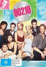 BEVERLY HILLS 90210: SEASON 5 : NEW DVD