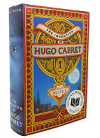Brian Selznick THE INVENTION OF HUGO CABRET  1st Edition 1st Printing