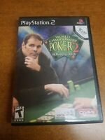 World Championship Poker 2 Featuring Howard Lederer (Sony PlayStation 2, 2005)