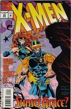 X-Men Vol. 1 (1991-2012) #35