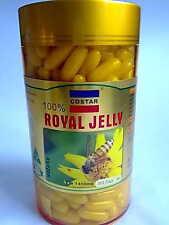 Costar Royal Jelly 1450mg 365 Capsules Australian Made