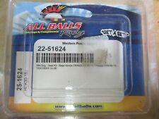 NEW HONDA ATV ALL BALLS REAR WHEEL BEARING #22-51624 (25-1624) Item #934