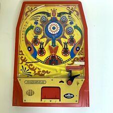 Japanese Pinball Super PACHINKO Vintage 1975 EPOCH Pinball Game