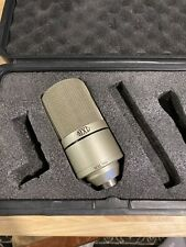 MXL 990 Condenser Cable Professional Microphone XLR Connection