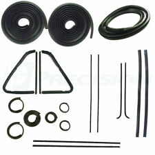New Precision Weatherstripping Seal Kit / FOR 1954-55 CHEVROLET & GM TRUCKS