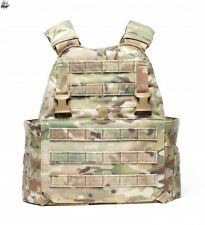 Mayflower APC Assault Plate Carrier S/M with Medium Cummerbund MULTICAM