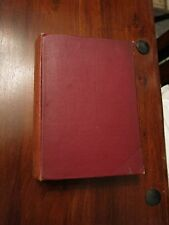 Pocket Dictionary of English & German - JE Wessely  - Thirtieth Edition 1908-10