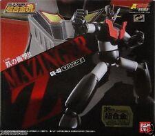 Used Bandai Soul of Chogokin Mazinger Z GX-45 PAINTED