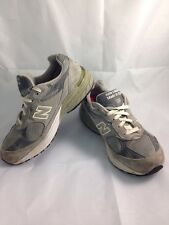 New Balance 993 womens athletic shoes size 7