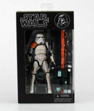 "Sandtrooper Star wars PVC the Black Series 6"" Stormtrooper Action Figures in box"