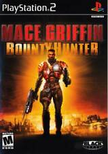 Mace Griffin: Bounty Hunter PS2 New Playstation 2