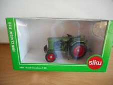 Siku Tractor Fendt Dieselross F 28 in Green on 1:32 in Box (Siku nr: 3464)