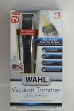 Wahl Vacuum Trimmer NEW IN BOX {84149B61}