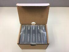 NEW SEALED TDK LTO ULTRIUM GEN 4 800GB/1.6TB TAPE CARTRIDGE 5 Pack
