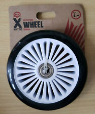 X-Rated Scooter Universal Wheel Replacement Part 2x ABEC 7 Bearings - 120mm