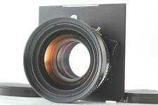 New listing [NEAR MINT] Schneider Kreuznach Symmar-S 210mm F5.6 MC Copal #1 Lens from Japan