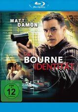 Die Bourne Identität (Matt Damon) # BLU-RAY-NEU