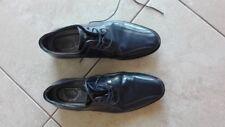 Scarpe blu da cerimonia uomo Principe di Milano