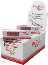 David Ross Filter Display 36*10 Stk. Zigarettenspitzen