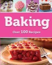 Cook's Choice - Baking - Pocket size Cook Book (Igloo Books Ltd),Igloo Books