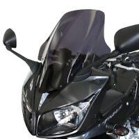 Windschutzscheibe Tourenscheibe Puig Yamaha FZ1 Fazer 06-15 dunkel