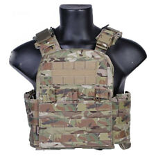 Emerson Gear Cp Style Cpc Plate Carrier - Multicam