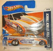 GM chevy pro stock truck hot rod  dragster hotwheels 1/64 new Hot Wheels N°129