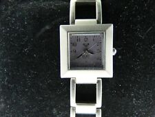 Roxy Ladies Watch. Stainless Steel. Lavender Dial, Water Resist to 30M