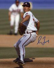 Greg Maddux Autographed Signed 8x10 Photo ( HOF Braves ) REPRINT