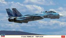 "Hasegawa 02293 Grumman F-14A Tomcat ""Top Gun"" 1:72"