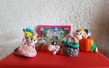 Baby Looney Tunes LEI Komplettsatz Ferrero Italien Minimaxi Ei