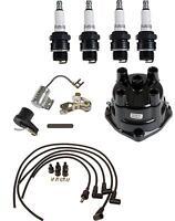 Tune Up Kit for Massey Ferguson  MF35 MF50 MF65 MF135 MF150 MF165 MF175 w/Delco