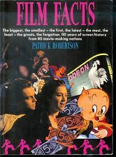 FILM FACTS - 110 Years of Screen History 80 Nations - Patrick Robertson (2001)