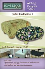 Home Decor 1-2-3 Making Designer Custom Collection