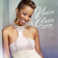 Green Room Vivian Green MUSIC CD