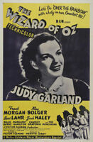 The wizard of Oz Judy Garland 24x36 Inched movie poster