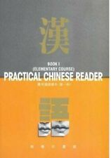 Practical Chinese Reader Bk. 1 : Simplified Character Text: Hong Kong Edition by